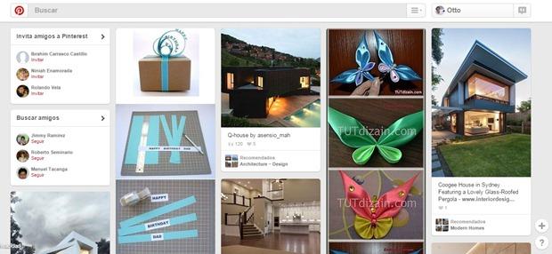 Cómo abrir una cuenta en Pinterest
