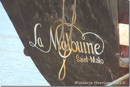 7 La Malouine