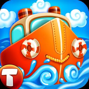 Ships: Full Sail (app 4 kid) v1.2 (Unlocked)
