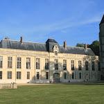 Château de Méry-sur-Oise