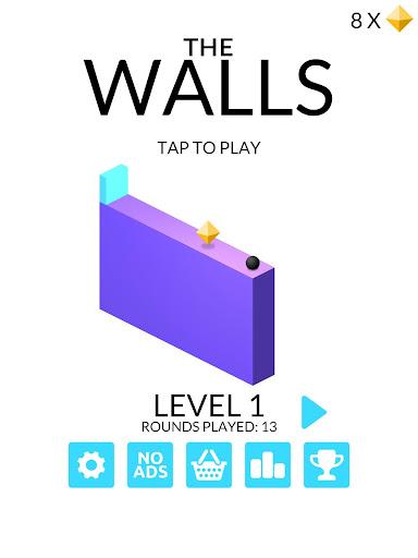 The Walls - screenshot