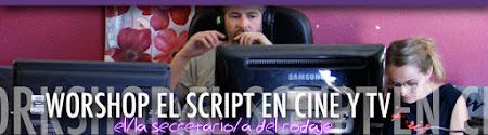 El Script en cine y TV