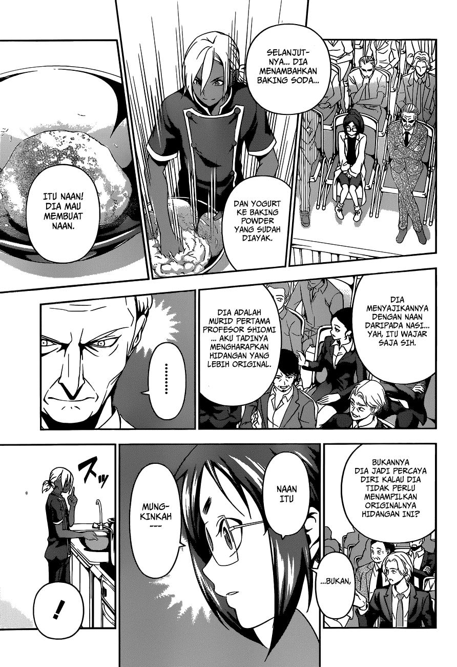 Shokugeki no Souma Chapter 48-18