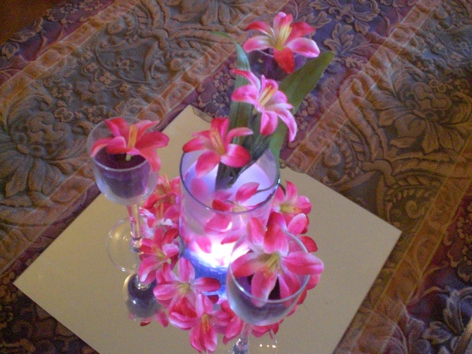 Ajala\'s blog: Fall wedding centerpiece ideas