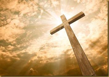 CRUZ VACIA DE JESUS