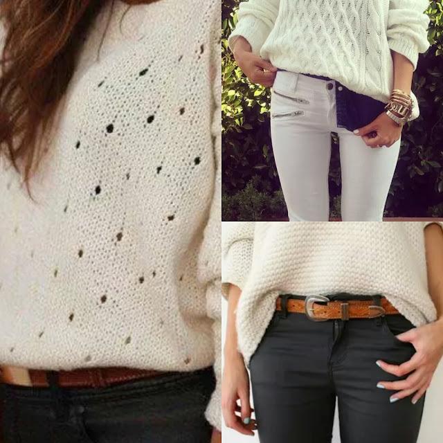 calça jeans, blusa de lã, como usar, inverno, tendencia