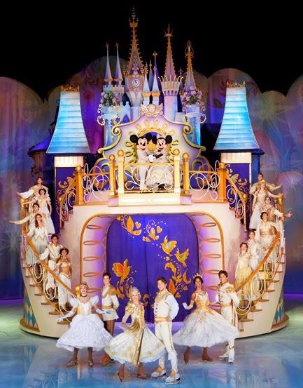 Disney Princesses 1.5MB