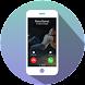 HD Phone 7 Full i Call Screen