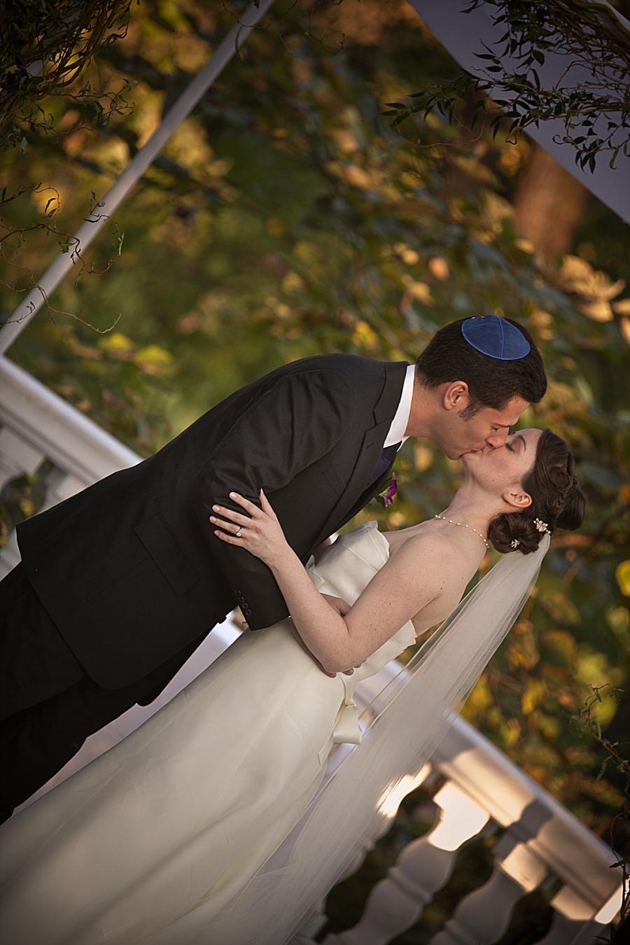 Jewish Wedding in Maryland