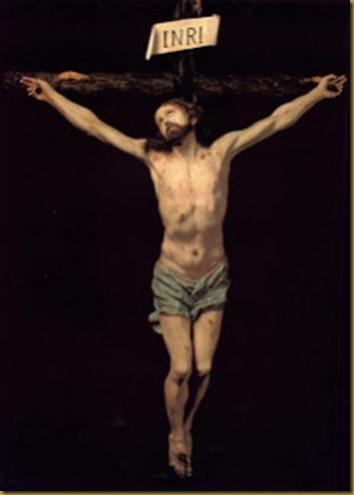 JESUS MURIÓ POR NOSOTROS