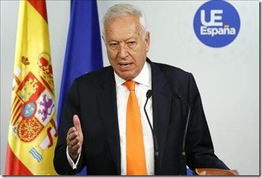 Ministro Segurida de españa