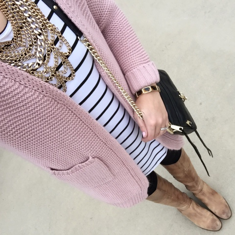 how to wear a statement necklace, shein, my style
