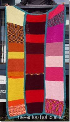 mum's blanket #2