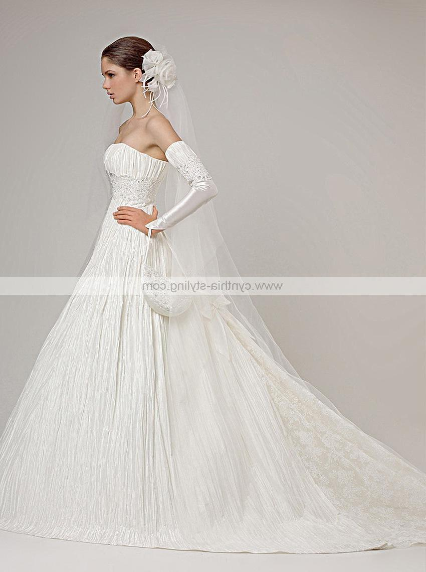 Wedding Dresses   Couture