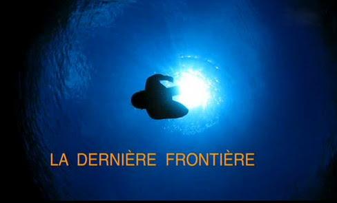 Nurkowie w bezkresie / La derniere frontiere (2011) PL.TVRip.XviD / Lektor PL