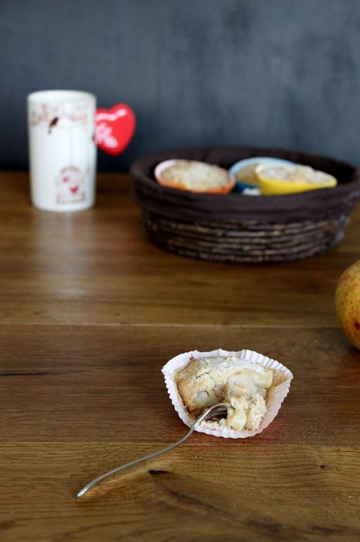 Vegane Apfel Muffins (2)