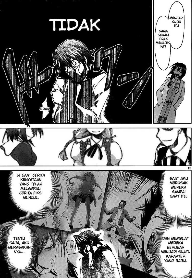 Komik denpa kyoushi 025 26 Indonesia denpa kyoushi 025 Terbaru 13|Baca Manga Komik Indonesia|
