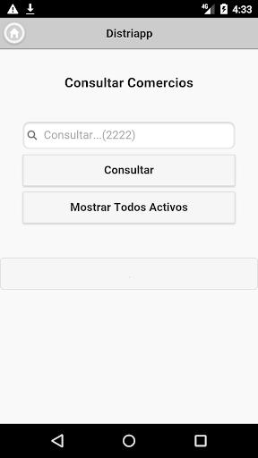 Genesis Distribuidores screenshot 3