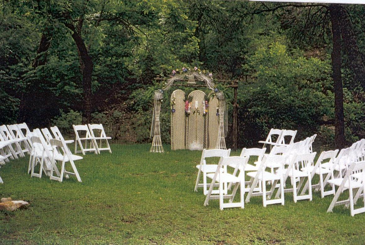Design your own wedding in a