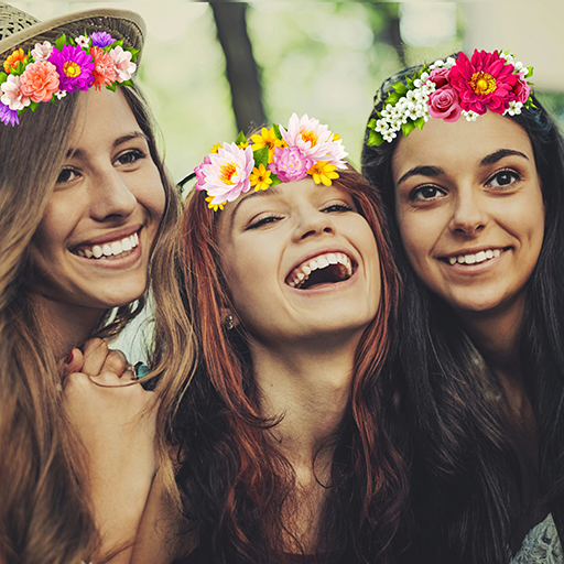 Photo Editor Filter Sticker & Selfie Camera Effect (app)