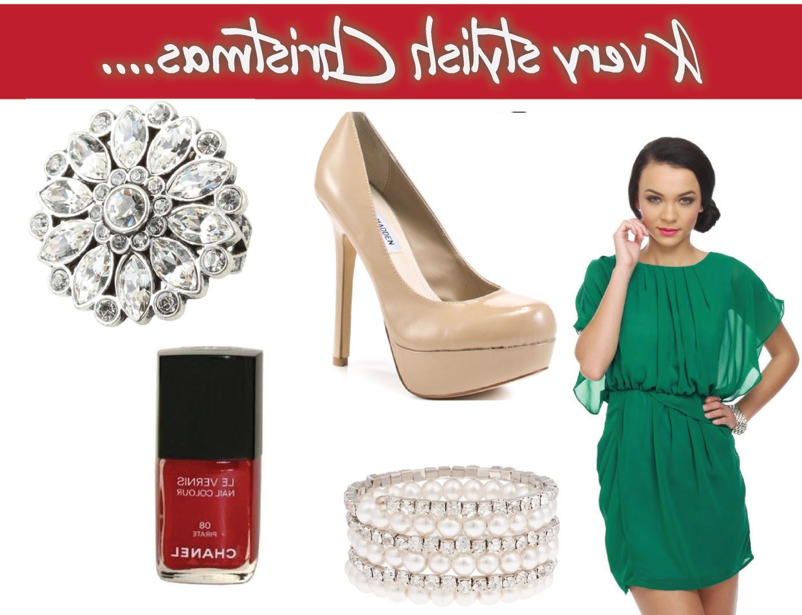 dress heels bracelet nail
