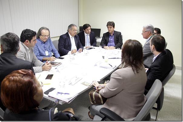 Reunião com a Petrobraz foto de Ivanizio Ramos2