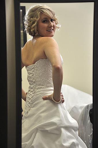 Wedding - Bride & Bridesmaids. Dec 4, 2008. Photos: 74