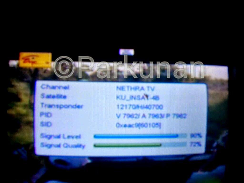 all sri lankan channels now temporarily fta