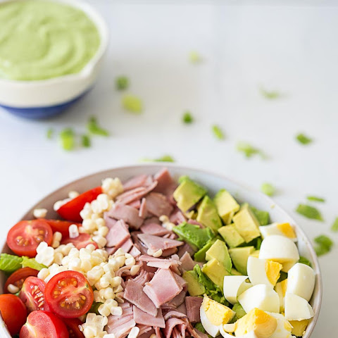 Deli Cobb Salad