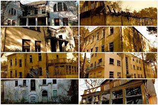 Sanatoria w Otwocku 2012