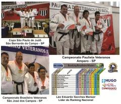 Blog - Léo Eduardo S. Mansor - Lider do ranking Nacional Veteranos