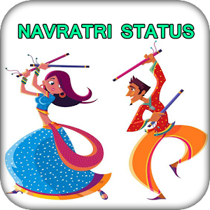 Download Navratri Latest Status For PC Windows and Mac