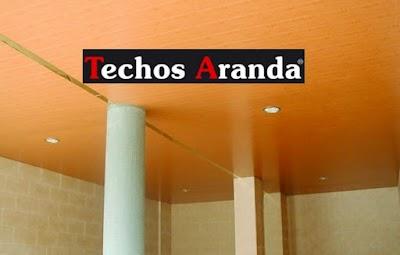 Empresas y servicios relacionados con Falsos techos en Tres Cantos