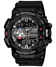 Casio G Shock : GA-110SG
