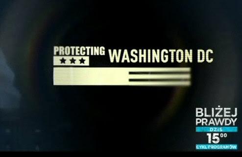 Ochroniæ Waszyngton / Protecting Washington DC (2011) PL.TVRip.XviD / Lektor PL