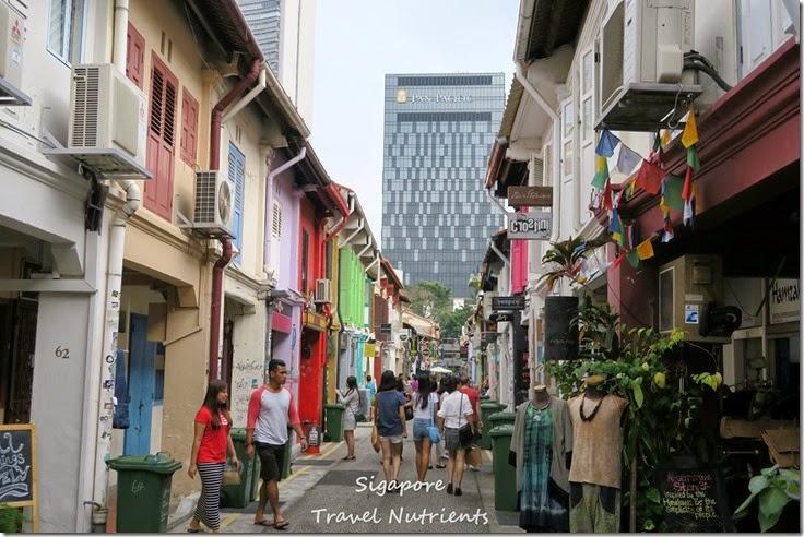 新加坡 哈芝巷 (41)