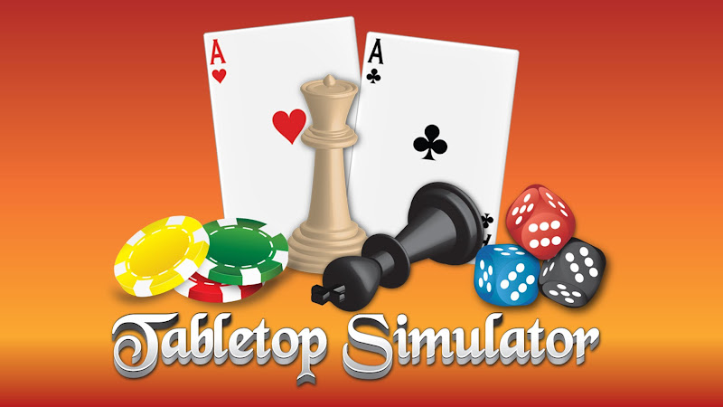 [PC] Tabletop Simulator Cover