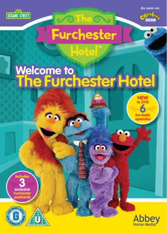 Welcome to the Furchester Hotel Review