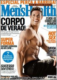Revista Men's Health PT: Edição 168 – Junho 2015
