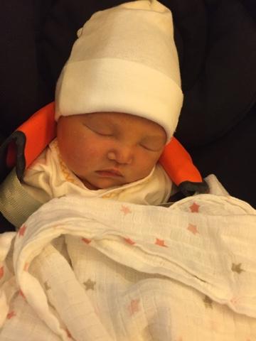 Baby Renée (kennethstephanie.com)