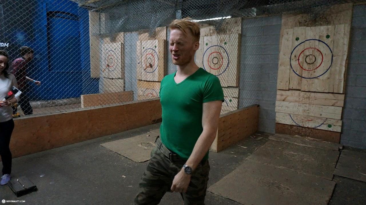 throwing battle axes at mattlan 14 u2022 reformatt travel show