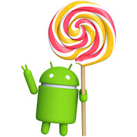 Android 5.1 OTA update files