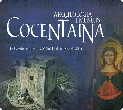 COCENTAINA, ARQUEOLOGIA I MUSEUS (1)