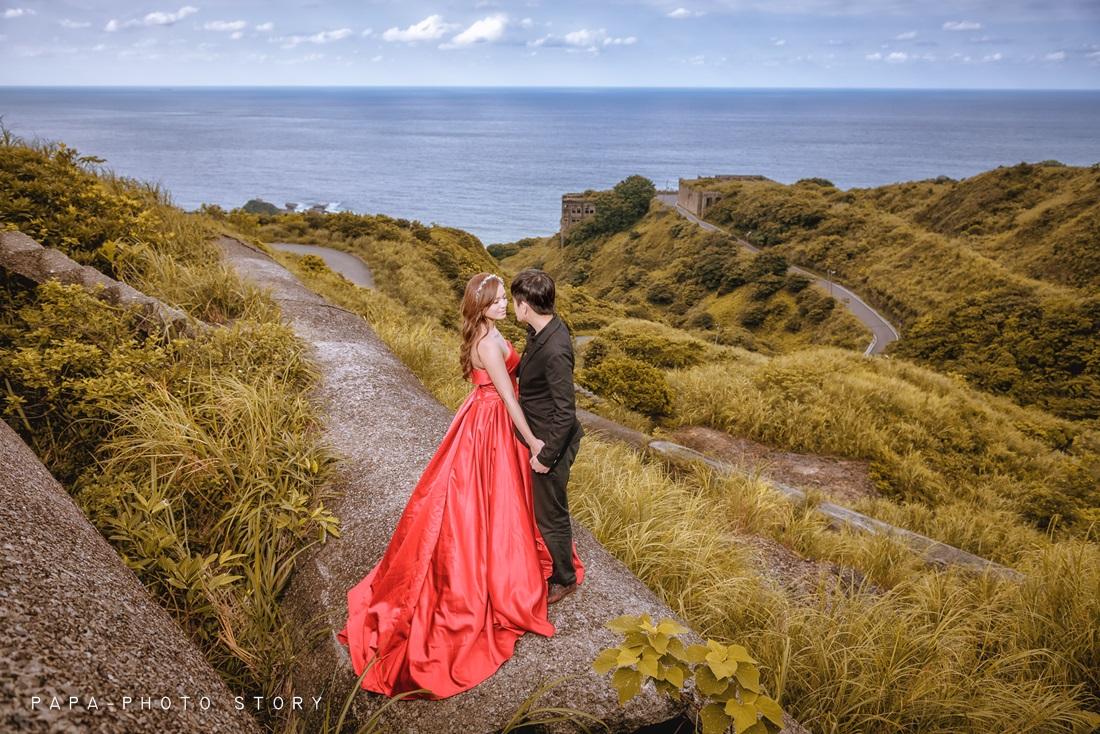 """""""就是愛趴趴照,婚攝趴趴照,東北角海岸,煙管,南雅奇岩,自助婚紗,婚紗工作室,婚紗推薦"""""""