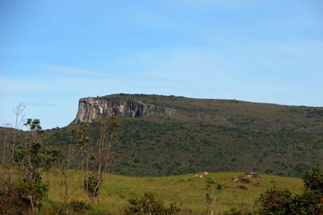 Serra do Tepequém - Amajari, Roraima