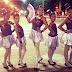 Municipal:  Em homenagem ao dia da dança, dançarinhos senadorsaenses promevem apresentação na praça matriz. Confira!