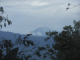 Gamkonora seen from the slopes of Gunung Jailolo (Dan Quinn, February 2013)