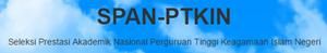 informasi SPAN-PTKIN 2015