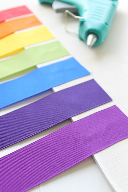 ribbon #grosgrain #offray #ribbon