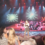 Watching The Finalists Live at the Andy Williams Moon River Theater in Branson MO 08182012-34